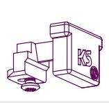 KS-Endkappe PVC