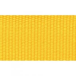 Ripsband Gelb 26mm