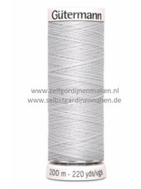 Gütermann naaigaren kleur 008 - 200meter