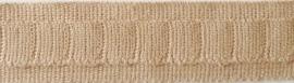 Flachband Sand 25mm