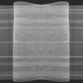 Elize vlinderplooiband  15cm(6028)