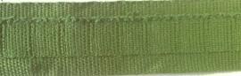 Flachband Armeegrün 25mm
