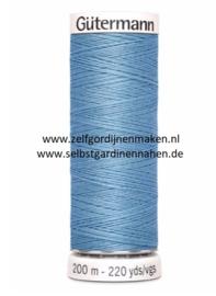 Gütermann naaigaren kleur 143 - 200meter