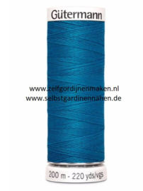 Gütermann naaigaren kleur 025 - 200meter