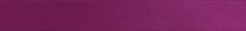 Satijnband 15 mm fuchsia- kleur 1351