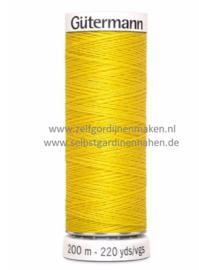 Gütermann naaigaren kleur 177 - 200meter