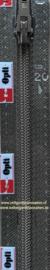 Spiralreißverschlüsse S 40 Leber