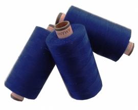 Saba C Amann Garne Blau 1305