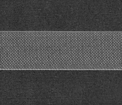 Bandex Omega Transparant band 20 mm