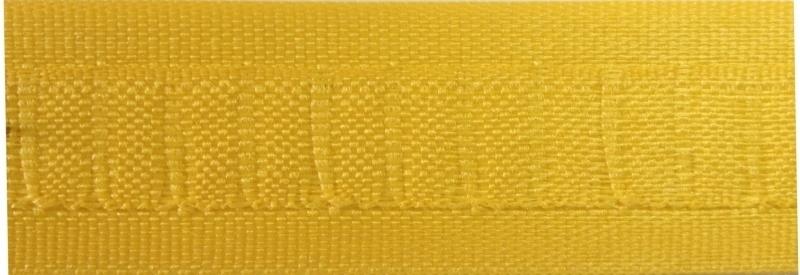 Duplo-plooiband Ei geel