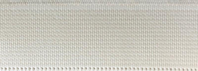 Geweven elastiek 18 mm per meter