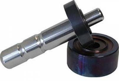 Handstempel 25 mm