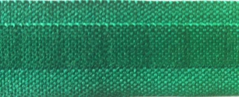 Duplo-plooiband Hard groen