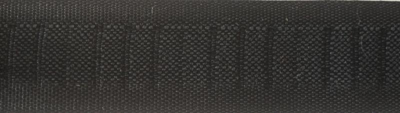 Duplo-plooiband Zwart