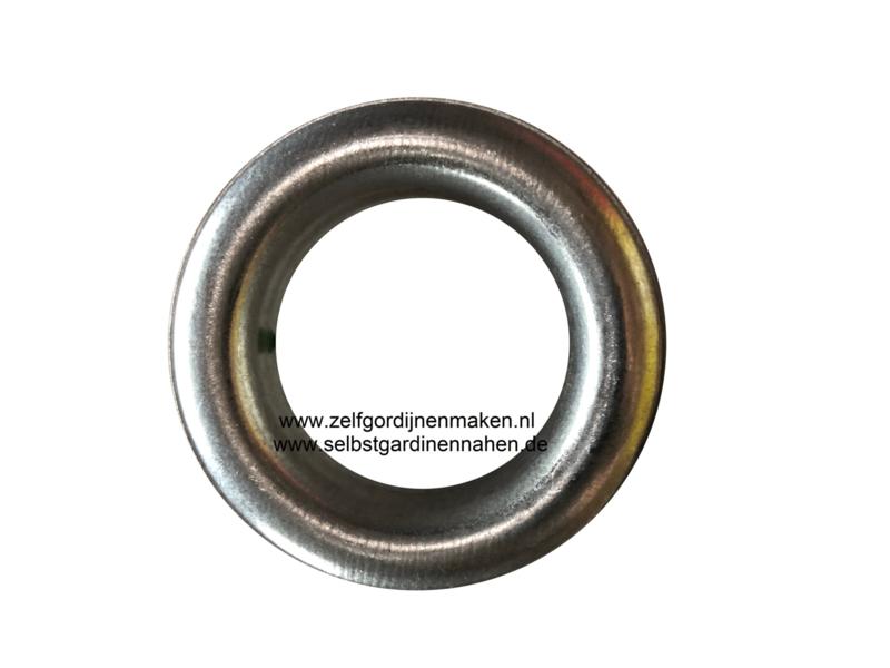 Zeilring 40mm Alu-zink