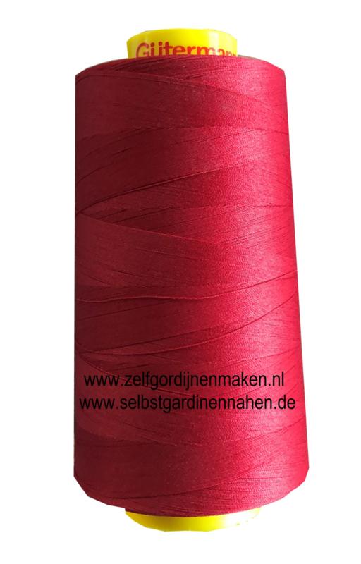 Gütermann MARA garen Rood 5000 meter kleur 46