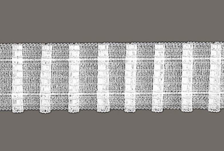 Rimpel klittenband 35mm breed (6545)