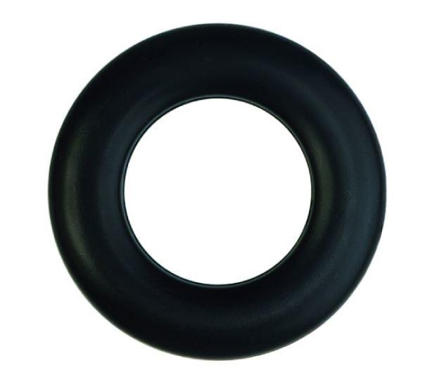 """""""KLIK""""zeilring zwart 35,5 / 55 mm"""