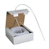 Gordijn spiraal draad - 30 meter