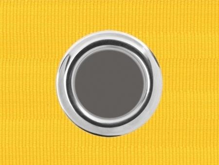 Ringenband 10cm Geel