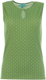 Pearly Green top Lalamour