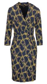 Web jurk van Zilch