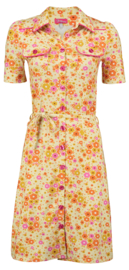 Betsy Fleurie jurk Tante Betsy