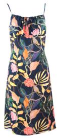 Tropic Navy jurk van Zilch