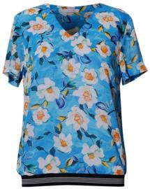 Lotus blouse van Vila Joy
