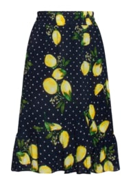 Lemon dots rok Smashed Lemon (19006)