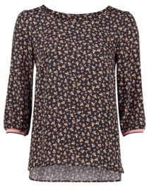 Fernanda blouse van Le Pep