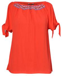 Adore blouse van Vila Joy