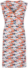 Corryanne jurk van Le Pep