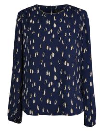 Pippin blouse van Vila Joy