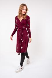 Ruby jurk Danefae
