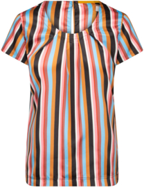 To Be Free to Be blouse 4Funkyflavours