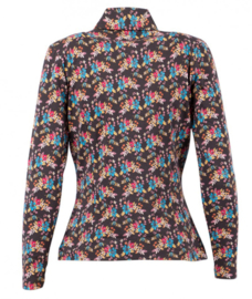 Afro What?! blouse 4Funkyflavours
