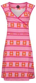 Summer Scandi  jurk Tante Betsy