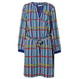 Poulla jurk van Vila Joy