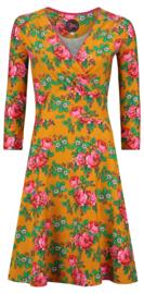 Swirley Bouquet jurk Tante Betsy