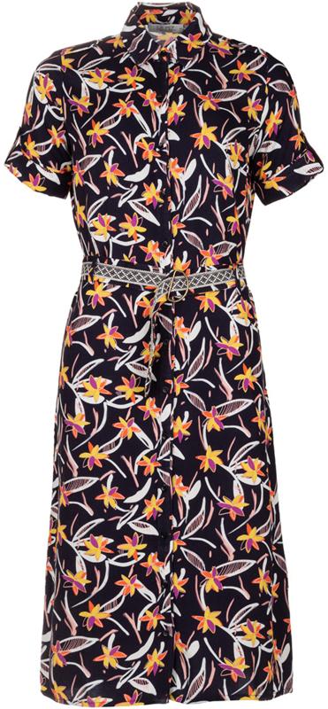 Camden jurk van Le Pep