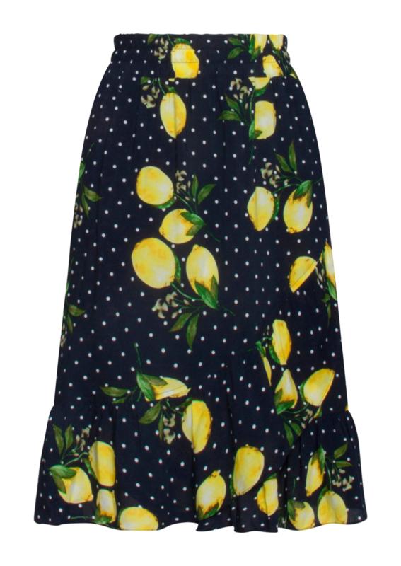 Lemon dots rok Smashed Lemon (19006)
