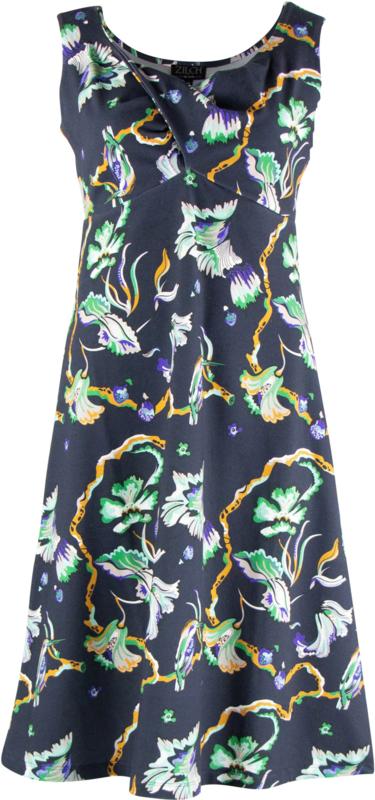 Hummingbird jurk van Zilch