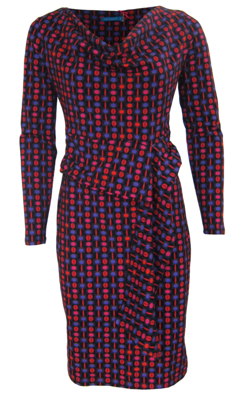 Sweety Orleans  jurk Lien & Giel