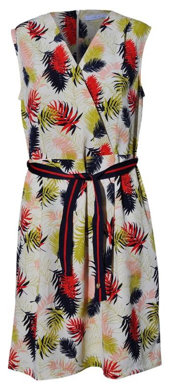 Sacha jurk van Vila Joy
