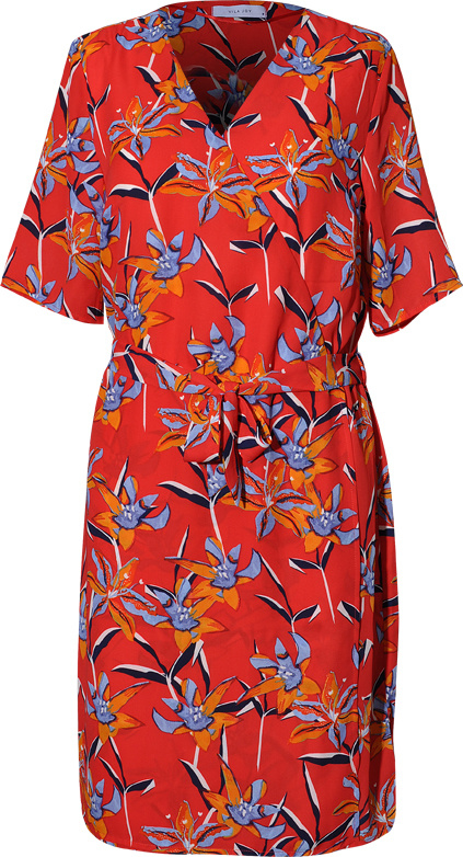 Elsa jurk van Vila Joy