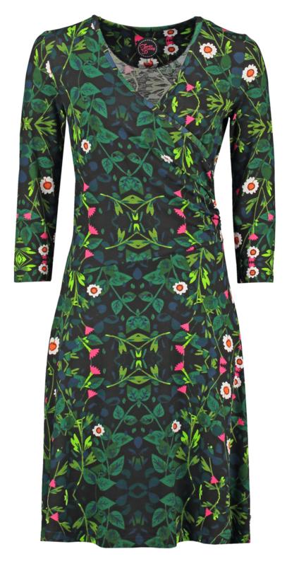 Tango Secret Garden jurk Tante Betsy