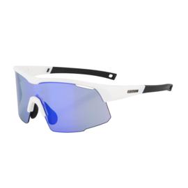 Rogelli Pulse fietsbril - wit