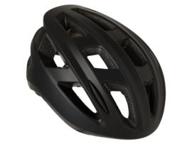 AGU Attivo fietshelm race - mat zwart