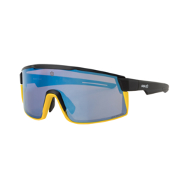 AGU Verve HD II fietsbril - zwart/geel